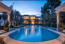 The Dream / Opulence, Luxury, Exotic, Ingenious Style