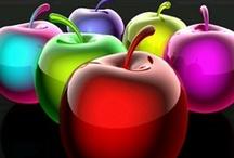 ColourFull / TASTE THE RAINBOW!!