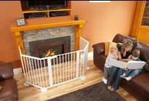 Valor Fireplace Safety / There is nothing like a warm fireplace to bring family and friends together. With this in mind, the dedicated professionals who design, manufacture and install Valor Gas Fireplaces are united in their commitment to #safety. / by Valor Fireplaces