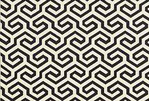 Pattern   Geometric