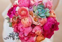 Bruidsbloemwerk / Een bloem is het mooiste cadeau uit de natuur. Machiel Bekker Bloem & Interieur uit Tiel verwerkt die bloem tot het prachtigste bruidsbouquet, de mooiste corsages en de prachtiste aankleding van jullie trouwdag. www.machielbekker.nl