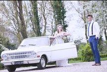 Trouwvervoer / Je mooie bruid ophalen in een flitsende Ferrari, de nieuwste Porsche of een mooie oldtimer? Autobedrijf Hazet heeft een uitstekende staat van dienst, in het bijzonder als het gaat om het trouwrijden. www.hazet.nl