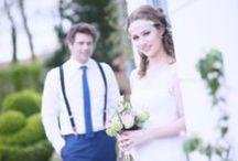 Bruidsfotografie / Laat jullie bijzondere dag vastleggen door fotograaf Simon Meindertsma van Photos4ever. www.photos4ever.nl