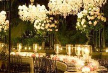 Table settings / by Renee Rainey
