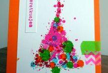 kerstknutselen / ideeën voor kinderen