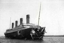 """Titanic — ciekawostki / Ciekawostki związane z """"RMS Titanic"""" i legendy"""