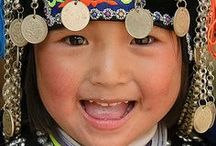 cute kids / by Renee Rainey