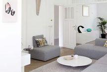 living / Design for every living room