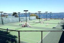 Tennis Club/facilities design ideas / Designing a Tennis Club