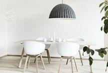 nordic home / Ideas for a perfect nordic home