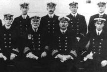 """Titanic — ludzie / Pasażerowie """"Titanica, ludzie związani z budową, powstaniem statku."""
