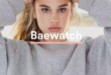 BAEWATCH / #GIRLBOSS - http://bit.ly/1PiWNFb