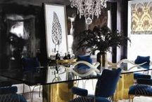 Dining Rooms / by Carter Design