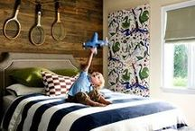 Kid's Rooms / by Carter Design