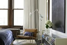 Bedrooms / by Carter Design