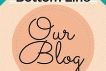 The Bottom Line Blog / Every week, The Bottom Line blog brings you financial news, tax deadline reminders, and tips on how to build your business on a strong financial base, both today and for years to come. This is advice you won't get anywhere else...so come profit, pay and play with us!