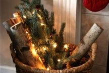 Christmas Time & The Holidays / Holiday & Christmas Inspiration For The Home / by Valor Fireplaces