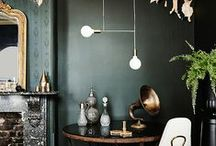 Interiors / Eclectic Modernism