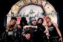 Guns N Roses / by catie