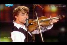 Eurovision 1956 - 2014 / Grand Prix historiske tilbakeblikk
