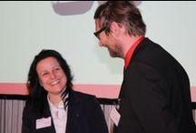 Marketingclub Frankfurt / WIR SIND DIE MARKETING COMMUNITY  mit bestem Dank der Bilder an Sabine Antonius - unsere Clubfotographin!