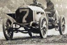Samochody w książkach C. Cusslera cz.4 / Obrazy samochodów występujących w cyklu książek, gdzie głównym bohaterem jest Isaac Bell