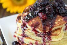 Pancakes/Crepes/Blintzes / Batter up!!!