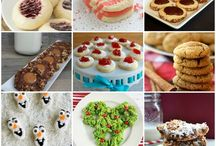 Cookies from A to Z / Yummy Eats
