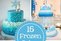 Kid's Sweets/Eats/Birthday Cakes/Cupcakes/Birthday Party Ideas / Cakes/Cupcakes/Sweet Things