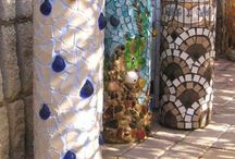 Outdoor Crafts & Projects