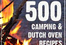 Camping Recipes/Ideas / Love Glam Camping!!!
