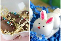 Easter & Spring Stuff / by Anna Rebisz