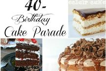 Birthdays & Party Planning / Let's Party!!!