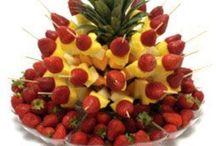 Fruit Desserts/Arrangements/Gifts / So very fruity!!