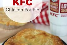 Copycat- KFC