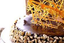 Cakes-Chocolate & More Chocolate!!!