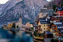 Europe - Austria & Tirol Must See