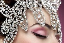 Inspiration / Rhinestone inspiration...i love!!!