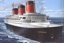 Piękne statki / Piękne statki na zdjęciach