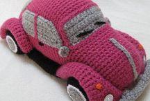 Knitting & crochet / Breiwerken