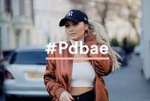 #PDBAE / Show us your sassy shoe style on Insta by taggin' #PDbae and see yourself here - http://bit.ly/1LgmXnY