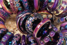 beads / by Mimi Huszer Fagnant