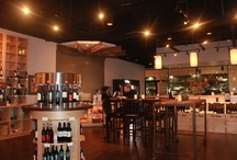 Atlanta Wine Bars / Metro-Atlanta Area