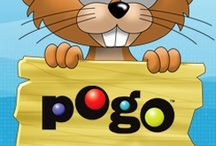 ♥Pogo Games♥ / by Amy Jones
