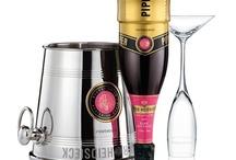Champagne design