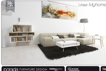 MY HOME / First Prize - Porada International Design Competition