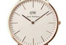 Daniel Wellington watches / by Dezeen Watch Store