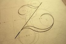 Letters/Initial