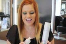 Salon Blu Original How-To & Tutorial Videos / Salon Blu Original hair tutorials and how-to's