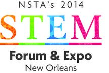 STEM  / Supporting Science, Technology, Engineering and Mathematics in the classroom (and beyond)